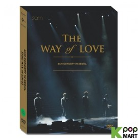 2AM - THE WAY of LOVE [2AM...