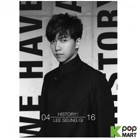 Lee Seung Gi Special Album...