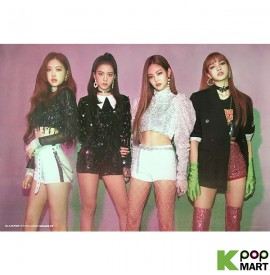 [Poster] BLACKPINK Mini...