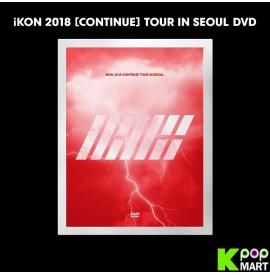iKON - iKON 2018 [CONTINUE]...