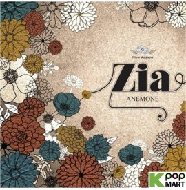 Zia Mini Album Vol. 5 -...