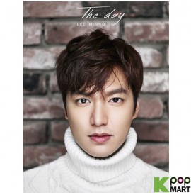 Lee Min Ho Single Album -...