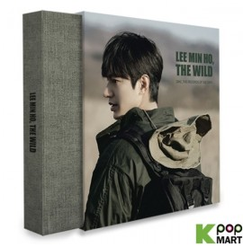 Lee Min Ho Photobook - Lee...
