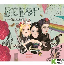 BeBop Mini Album Vol. 2 -...
