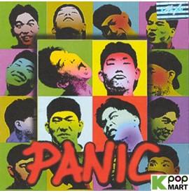 Panic Vol. 1 - Snail (Reissue)
