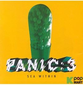 Panic Vol. 3 - Sea Within...