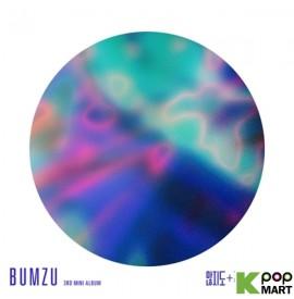 BUMZU Mini Album Vol. 3