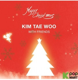 Kim Tae Woo (god) Christmas...