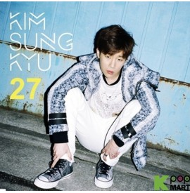 Kim Sung Kyu (INFINITE)...
