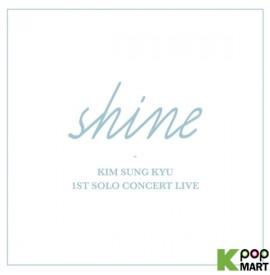 Kim Sung Kyu (INFINITE) 1st...