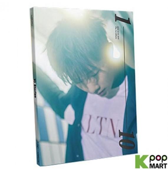 Kim Sung Kyu Infinite Album Vol 1 10 Stories Normal Ver