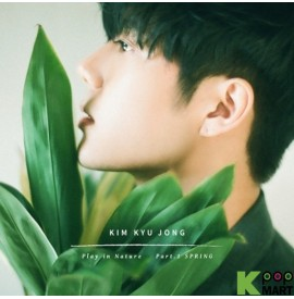 Kim Kyu Jong (SS501) Single...