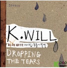 K.Will Mini Album -...