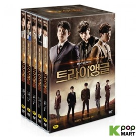 Triangle (DVD) (9-Disc)...