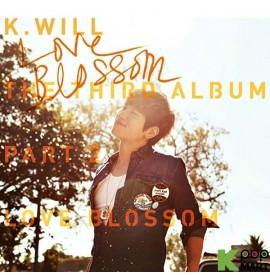 K.Will Vol. 3 Part 2 - Love...
