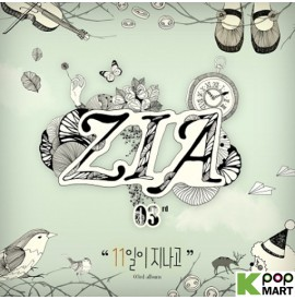 Zia Album Vol. 3