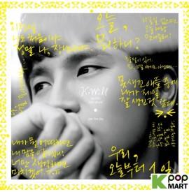 K.Will Mini Album Vol. 5 -...