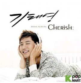 Ki Tae Young Mini Album...