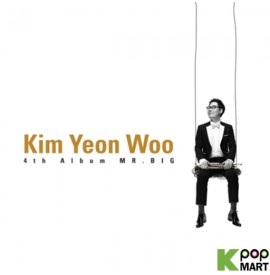 Kim Yeon Woo Vol. 4 - Mr.Big
