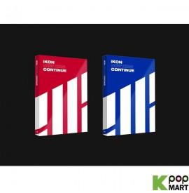 iKON Mini Album - NEW KIDS:...