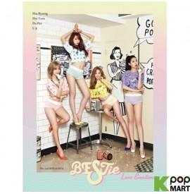BESTie Mini Album Vol. 2 -...