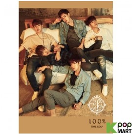 100% Mini Album Vol. 3 -...