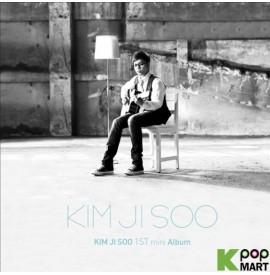 Kim Ji Soo Mini Album Vol....