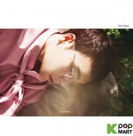 Kim Ji Soo Mini Album - A...