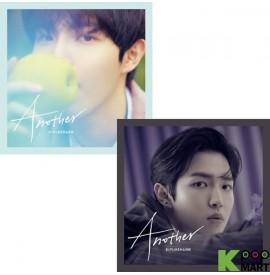 Kim Jae Hwan Mini Album...