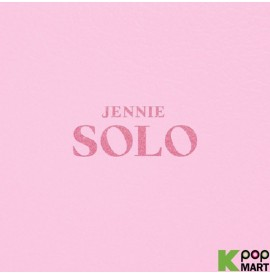 JENNIE (BLACKPINK) [SOLO]...