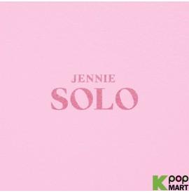 JENNIE [SOLO] PHOTOBOOK