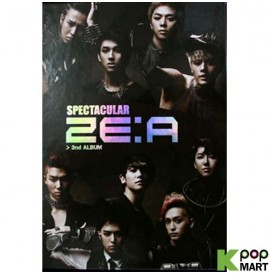 ZE:A Vol. 2 - Spectacular...