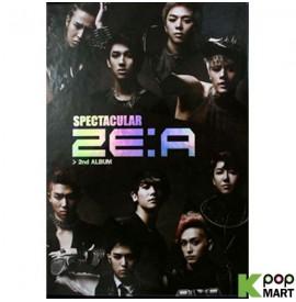 ZE:A Vol. 2 - Spectacular...