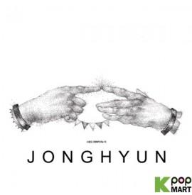 Jong Hyun (SHINee)...