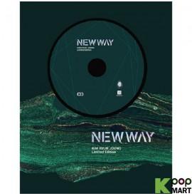Kim Hyun Joong (SS501) -...