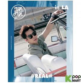 Jun Jin(ShinHwa) Mini Album...