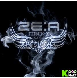 ZE:A Single Album - Phoenix