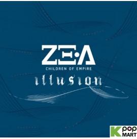 ZE:A Mini Album Vol.2 -...