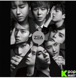 ZE:A Best Album - Continue...