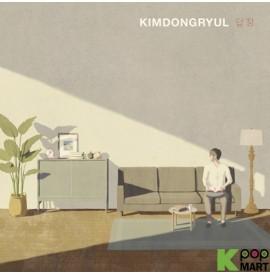 Kim Dong Ryul Mini Album -...