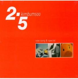 Kim Bum Soo Vol. 2.5 - New...