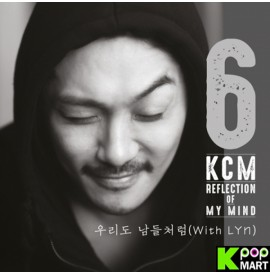 KCM Vol. 6 - Reflection of...