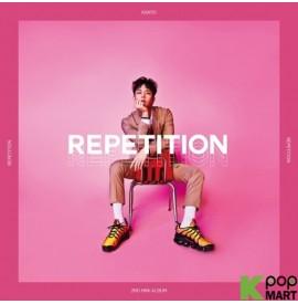 Kanto EP Album - REPETITION