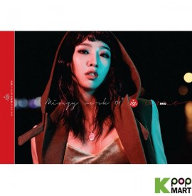 Minzy (2NE1) Mini Album...