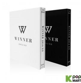 WINNER Debut Album : 2014...