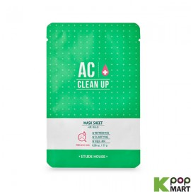 ETUDEHOUSE - AC Clean Up...