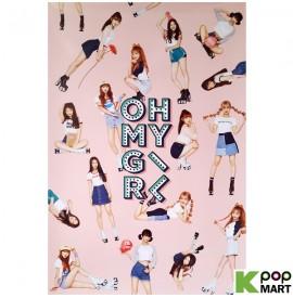 [Poster] OHMYGIRL Mini...