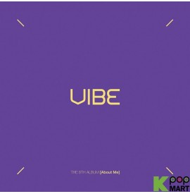 Vibe Album Vol. 8 - About Me
