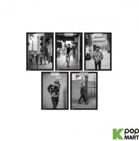 BIGBANG - [MADE] POSTER SET