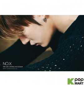 Kim Jae Joong (JYJ) Vol. 2...